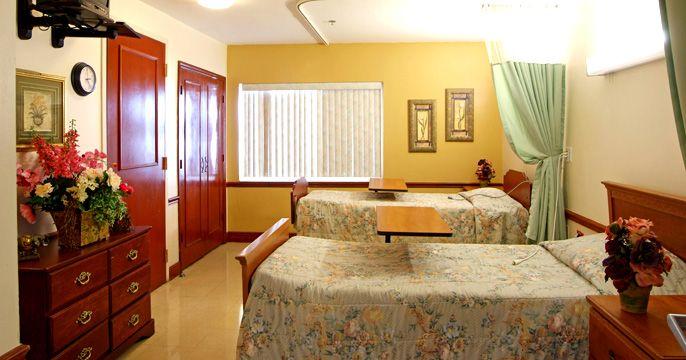 Arch Plaza Nursing & Rehabilitation Center