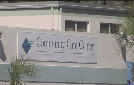 Community Convalescent Center