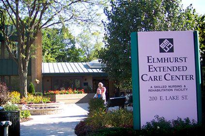 Elmhurst Extended Care Center