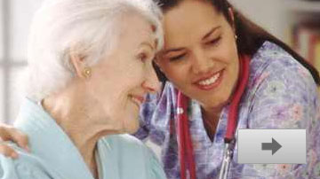 Manorcare Health Services - Wichita