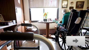 Bear Lake Memorial Skilled Nursing Facility